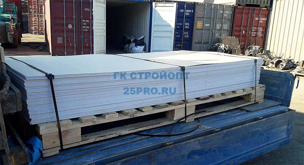 Отправка алюкобонда в Южно-Сахалинск